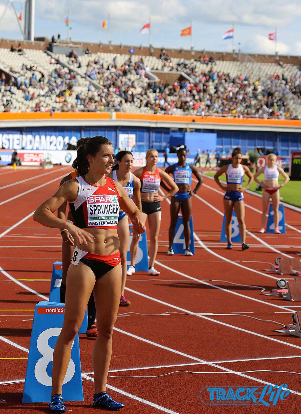 Championnats d'Europe 2020 Europe10