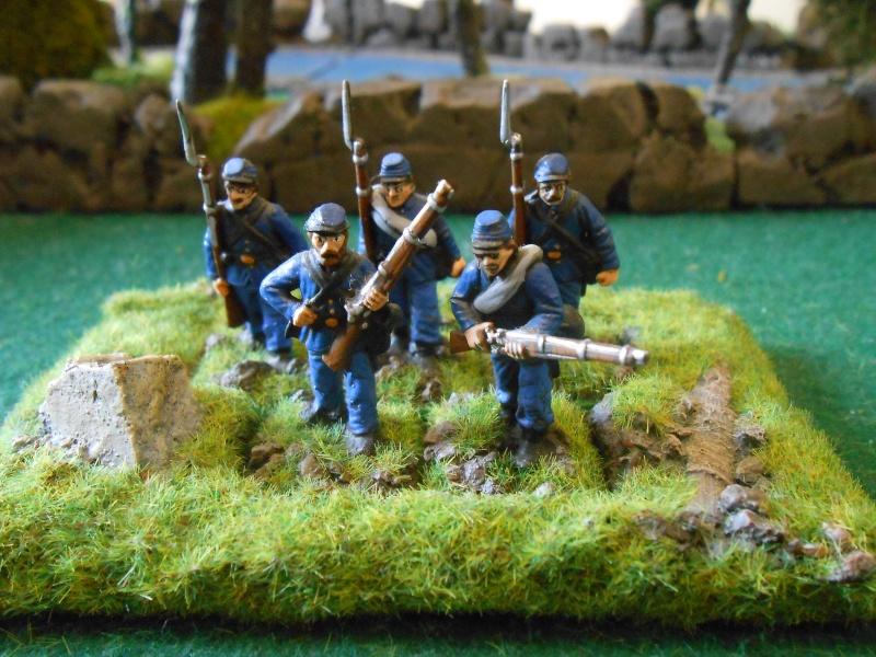 WW1 ACW Perry European Mercenaries & Celts Fed_ds10