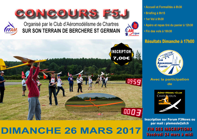 Concours F5J Chartres 26 Mars 2017 Affich12