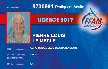 Inscription concours de Brétigny Licenc13