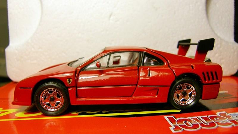 SERIE 3000 - Ferrari GTO Evoluzione 00510