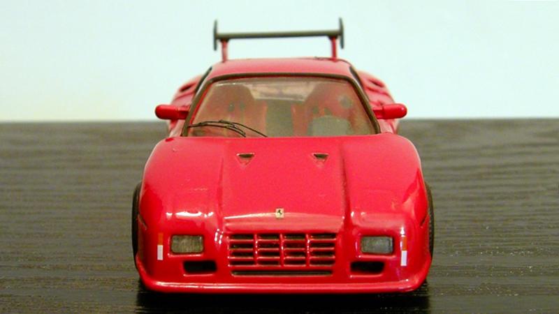 SERIE 3000 - Ferrari GTO Evoluzione 04a10