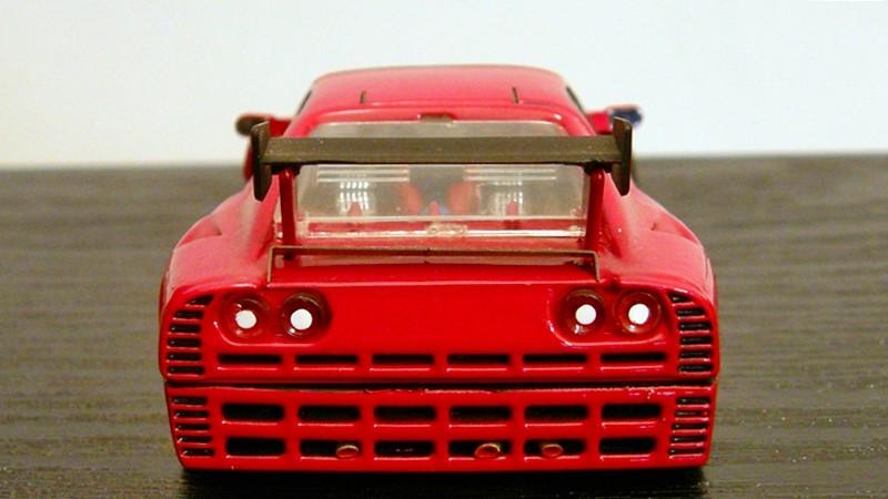 SERIE 3000 - Ferrari GTO Evoluzione 04b10