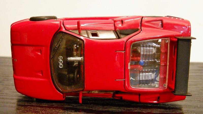 SERIE 3000 - Ferrari GTO Evoluzione 04c10