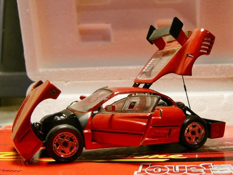 SERIE 3000 - Ferrari GTO Evoluzione 0711