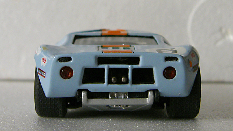 SERIE 3000 - Ford GT40 1-43_f11