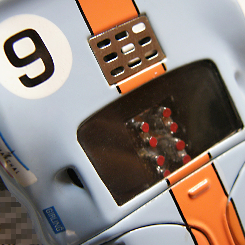 SERIE 3000 - Ford GT40 1-43_f28