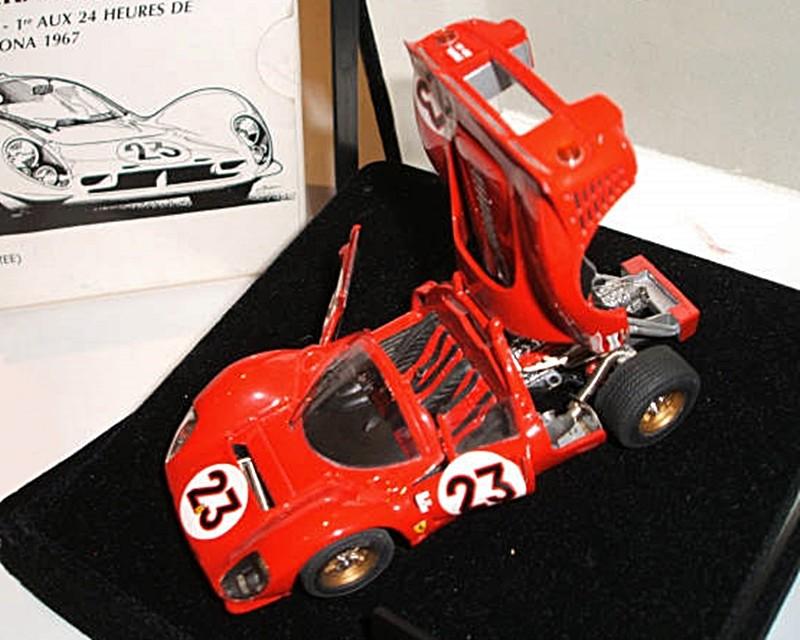 SERIE 3000 - Ferrari 330 P4 330_p412