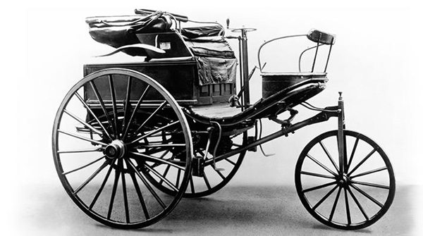 8 Marzo - Bertha Ringer Benz: la Donna che mise in moto l'Automobile Bertha10