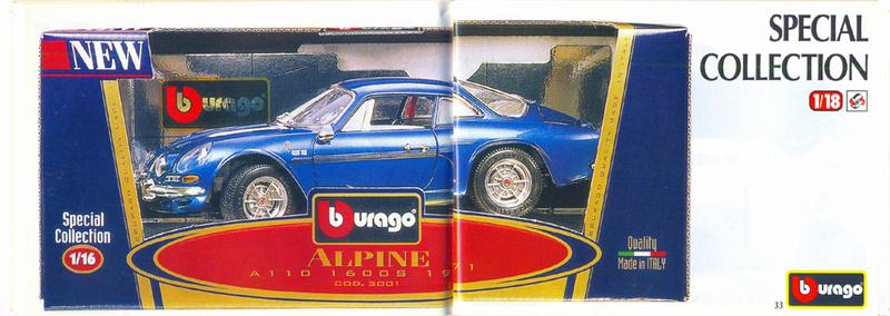 Catalogo 1999-2000 Burago56