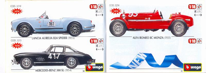Catalogo 1999-2000 Burago57