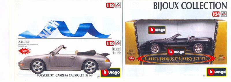 Catalogo 1999-2000 Burago62