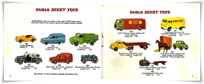 CATALOGO Dinky Toys UK 1960 Dinky_40