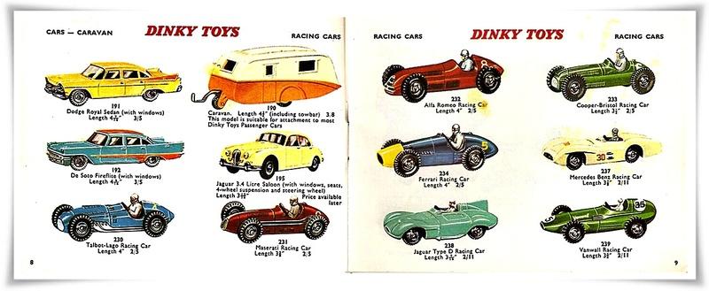 CATALOGO Dinky Toys UK 1960 Dinky_42