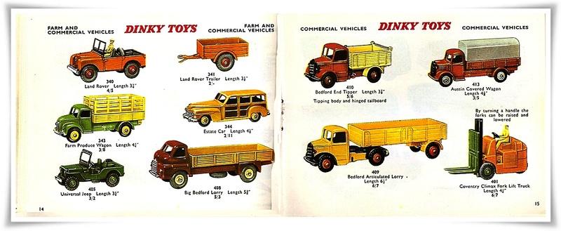 CATALOGO Dinky Toys UK 1960 Dinky_46