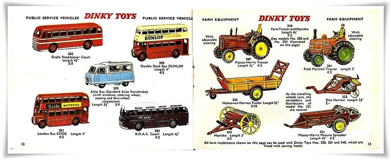 CATALOGO Dinky Toys UK 1960 Dinky_47