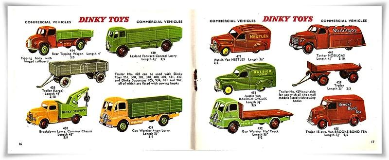 CATALOGO Dinky Toys UK 1960 Dinky_48