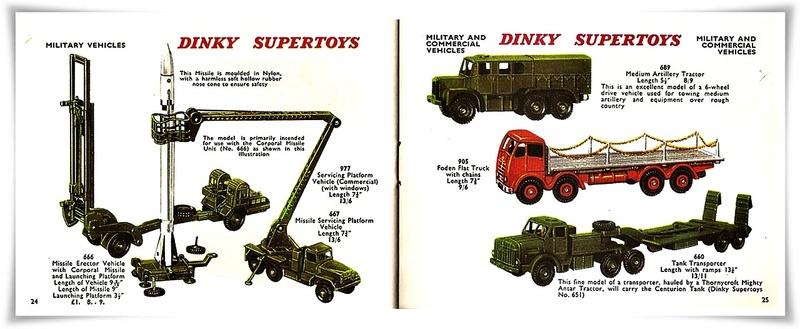 CATALOGO Dinky Toys UK 1960 Dinky_51