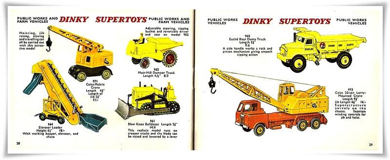 CATALOGO Dinky Toys UK 1960 Dinky_53