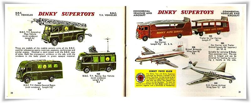 CATALOGO Dinky Toys UK 1960 Dinky_54