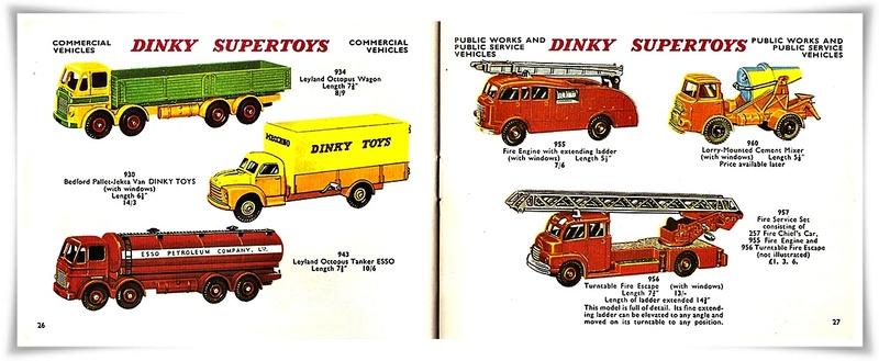 CATALOGO Dinky Toys UK 1960 Dinky_55