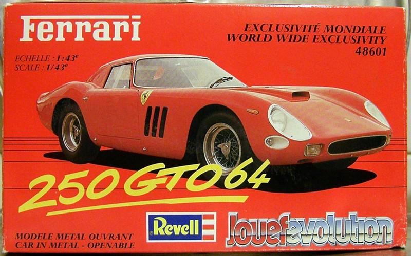 SERIE 3000 - Ferrari 250 GTO '64 Gto64_12