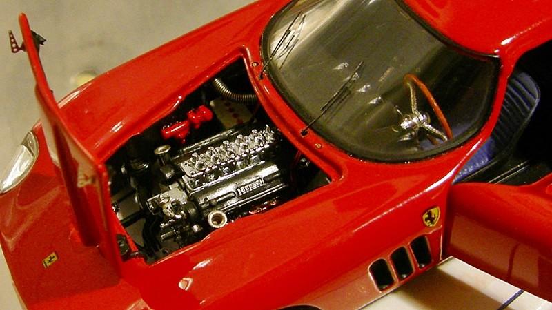 SERIE 3000 - Ferrari 250 GTO '64 Gto64_20