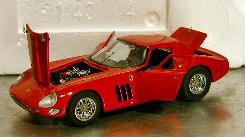 SERIE 3000 - Ferrari 250 GTO '64 Gto64_21
