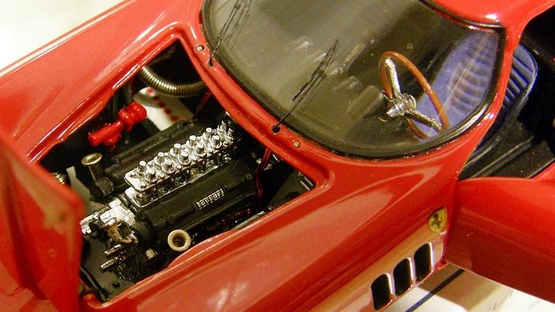 SERIE 3000 - Ferrari 250 GTO '64 Gto64_22