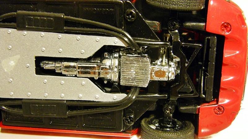 SERIE 3000 - Ferrari 250 GTO '64 Gto64_30