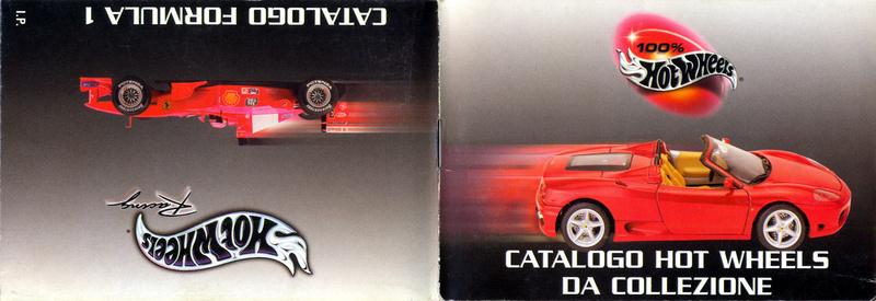 Catalogo 2001 Hw_20010