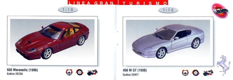 Catalogo 2001 Hw_20018