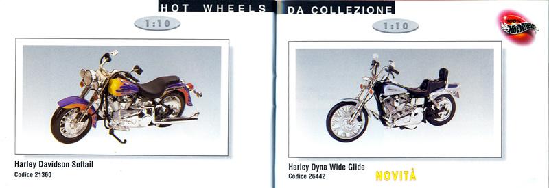 Catalogo 2001 Hw_20030