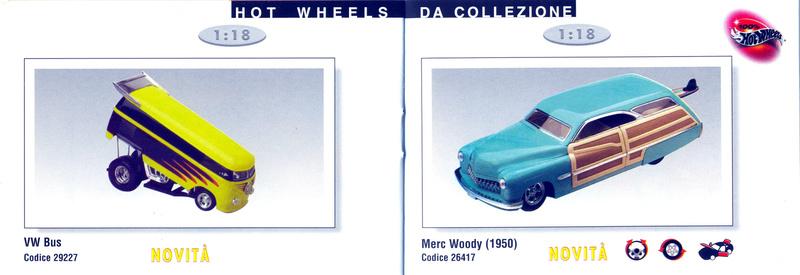 Catalogo 2001 Hw_20032