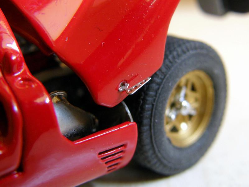 SERIE 3000 - Ferrari 330 P4 Jouef_29