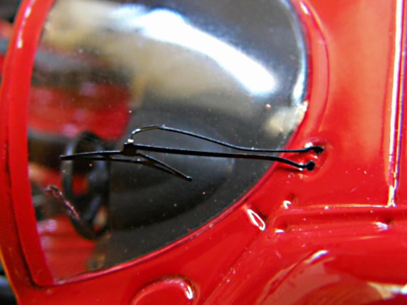 SERIE 3000 - Ferrari 330 P4 Jouef_33