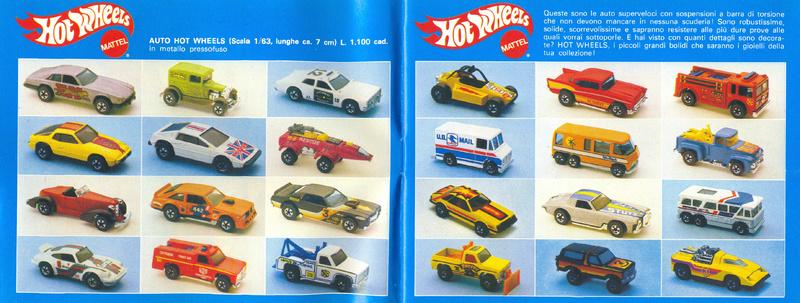 Catalogo 1981 Mattel12