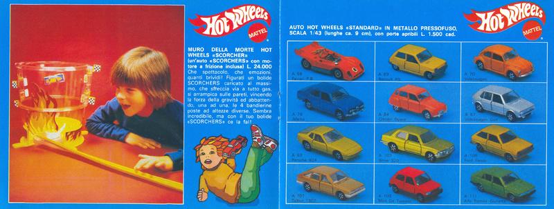 Catalogo 1981 Mattel14