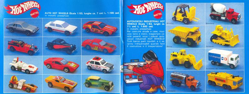 Catalogo 1981 Mattel16