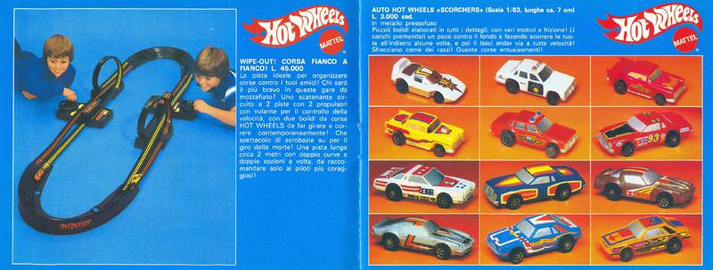 Catalogo 1981 Mattel17