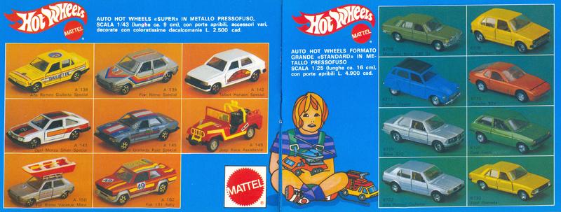 Catalogo 1981 Mattel18