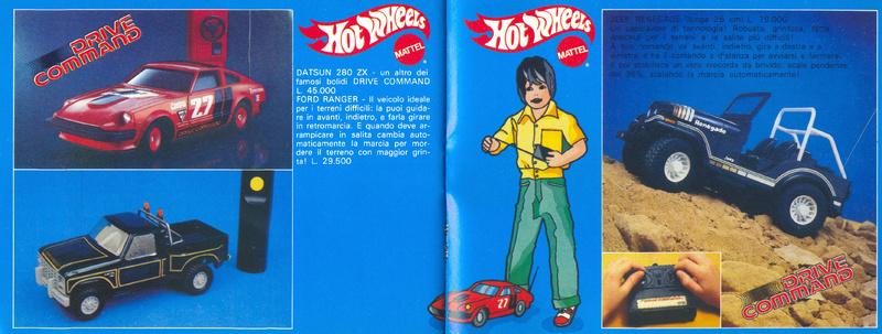 Catalogo 1981 Mattel20