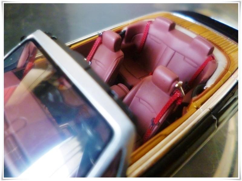 1.43 KYOSHO ROLLS ROYCE PHANTOM DROPHEAD COUPE - 05532BKU P1010327