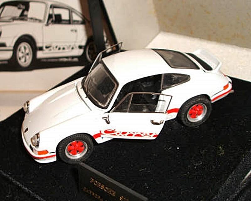 SERIE 3000 - Porsche 911 Carrera RS 2.7 L Porsch12