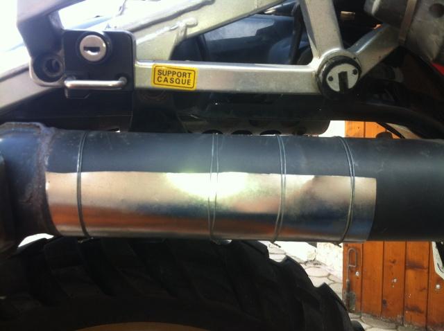 XLV 750 : presque un an, bilan et perspectives mécaniques Pots_410