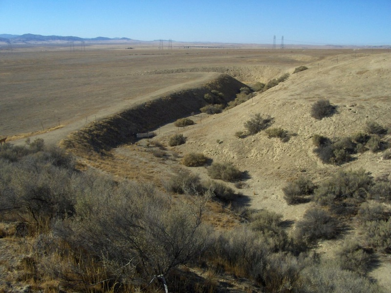 Monuments et traces des failles sismiques. 16041610
