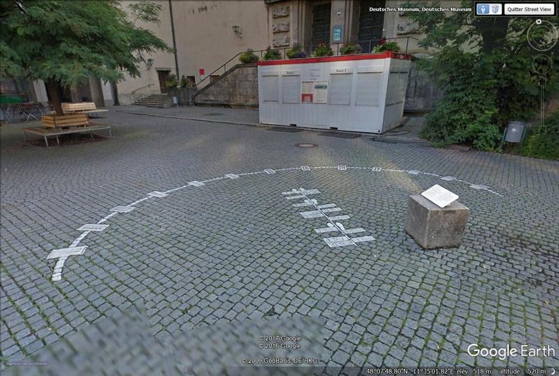 Les cadrans solaires découverts avec Google Earth - Page 2 Cadran11
