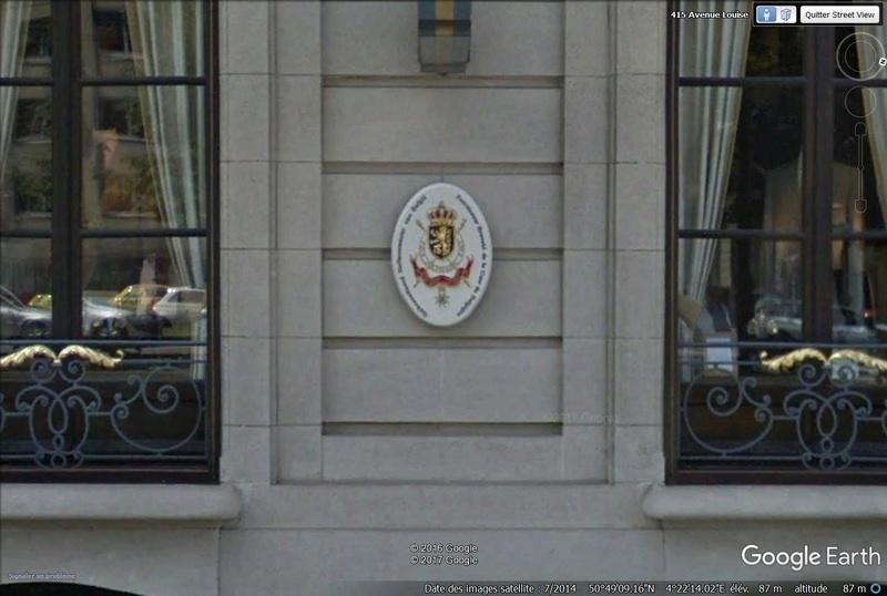 Street View : les belgicismes illustrés - Page 4 Fourni11