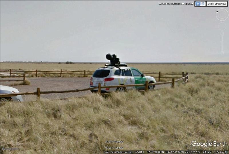 STREET VIEW : la Google car dans tous ses états ! - Page 9 Google11