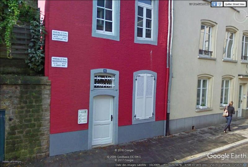 Street View : Les repères de crue - Page 3 Niveau11